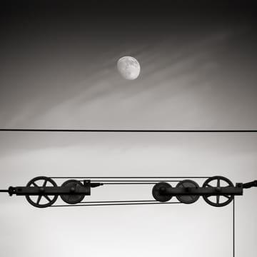 Le monde en noir et blanc d'Alexandre Parrot