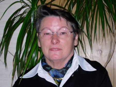 Madeleine Menager