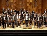 Michael Tilson Thomas dirige Matthews, Gershwin, Chostakovitch