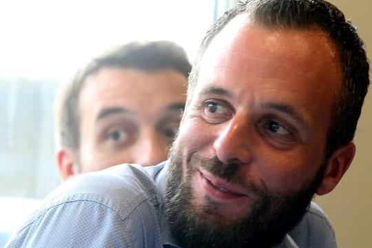 Damien Philippot: le frère de Florian Philippot privé d'assemblée