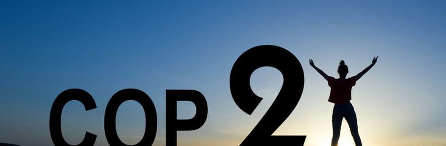 COP21: c'est quoi cette conférence sur leclimat à Paris?