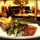 Plat : Le Paseo - Cocktail club & restaurant (Ex : LE SUD)  - Noix d'entrecôte d'Argentine -   © Le Paseo - Restaurant