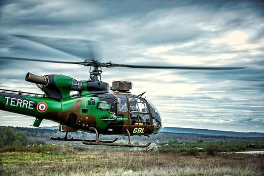 Crash d'hélicoptères à Carcès (Var): un accident difficile à expliquer