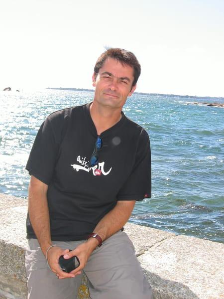 Nicolas Mazin