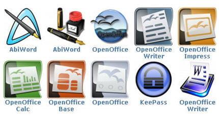 Tout sur les formats bureautiques - Comment convertir un pdf en open office ...