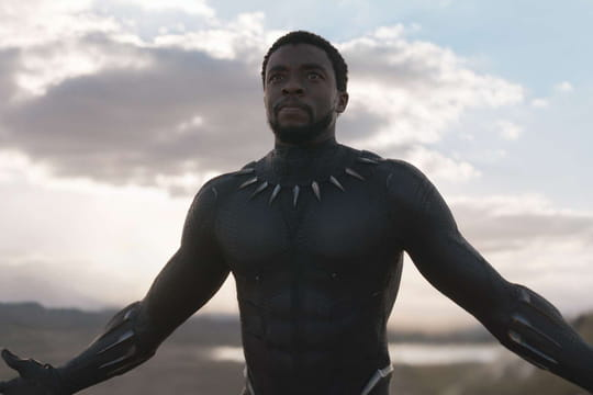 Black Panther 2: après la mort de Chadwick Boseman, comment va faire Marvel?