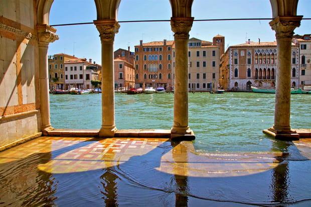 Une légende à Venise