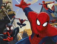 Ultimate Spider-Man : Spider-Man contre Arnim Zola