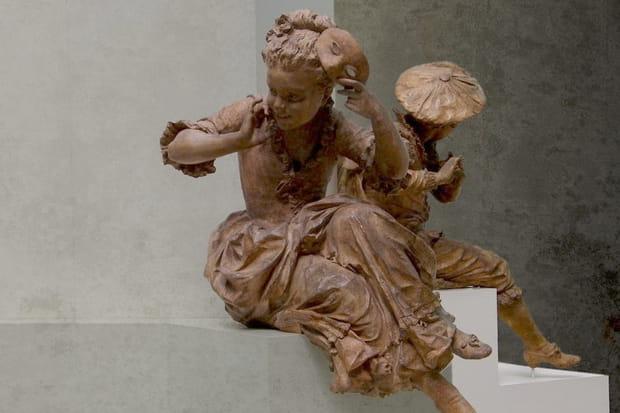 Le musée des Beaux-Arts de Valenciennes
