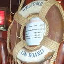 Restaurant : La Riviera  - ''babord - tribord'' -   © la riviera