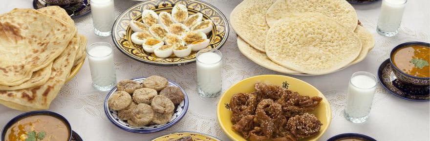 Rupture du jeûne [ramadan]: les heures de l'iftar du ramadan 2017