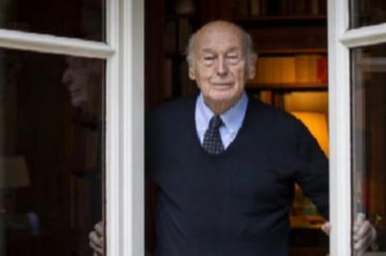 Valéry Giscard d'Estaing: il coûte 2,5millions d'euros par an à l'Etat