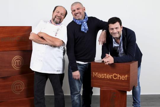 Masterchef 2015 : la date de diffusion annoncée par TF1