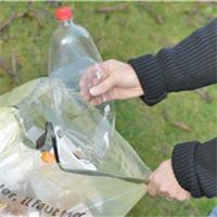 plus le poids de vos déchets déposés dans labetty box est important, plus vous
