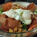 Le Chez Nous  - Salade Deluxe -
