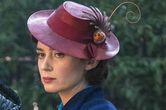 Mary Poppins 2 : synopsis, casting, bande-annonce, streaming, avis, photos...