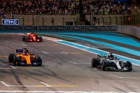 GP d'Abu Dhabi F1: horaire, chaîne TV... Comment le suivre en direct?