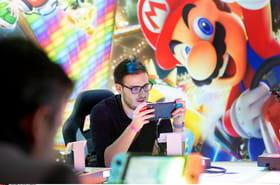 15infos étonnantes que vous ignorez sur Nintendo
