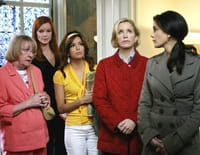 Desperate Housewives : Les adieux de mes amies