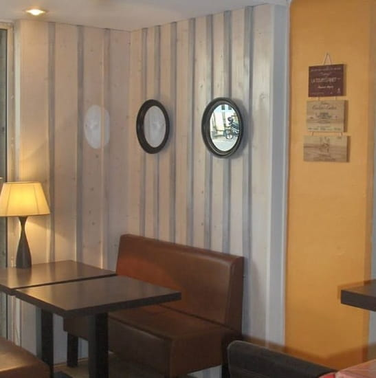 Restaurant : Le mascaret