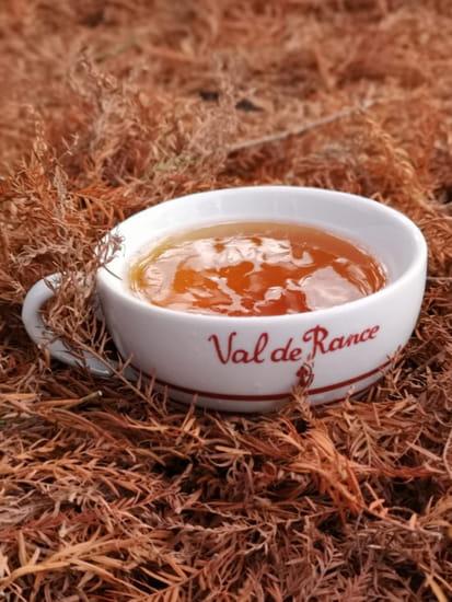 Boisson : Crêperie L'Épi de Blé - Rennes  - Bolée de cidre -   © -