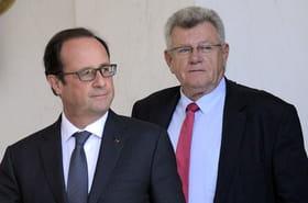 Budget 2017: Hollande a augmenté le nombre de fonctionnaires (contrairement à ce qui est sous-entendu)