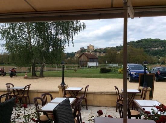 Restaurant : L'Auberge des Châteaux