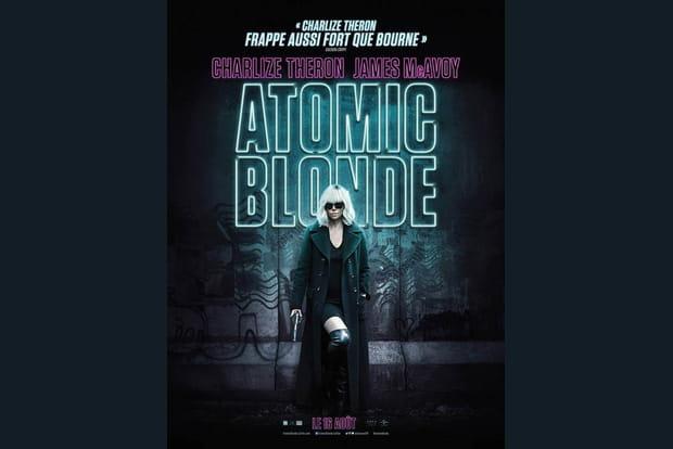 Atomic Blonde - Photo 1