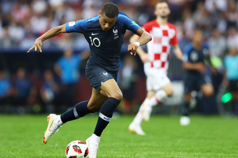 La France championne du monde — Mondial