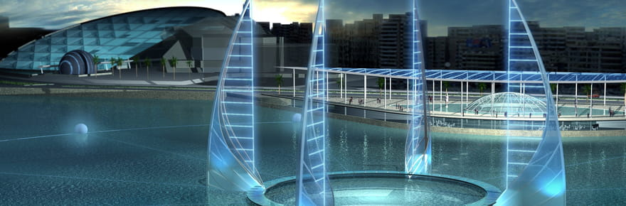 Le projet pharaonique du musée subaquatique d'Alexandrie