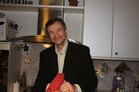 Jean-Claude Bisio