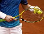 Tennis - France / Croatie