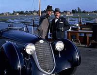 Hercule Poirot : Un dîner peu ordinaire