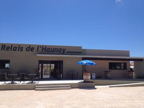 Restaurant : Le Relais De L'Haunay  - Vue Ensemble -