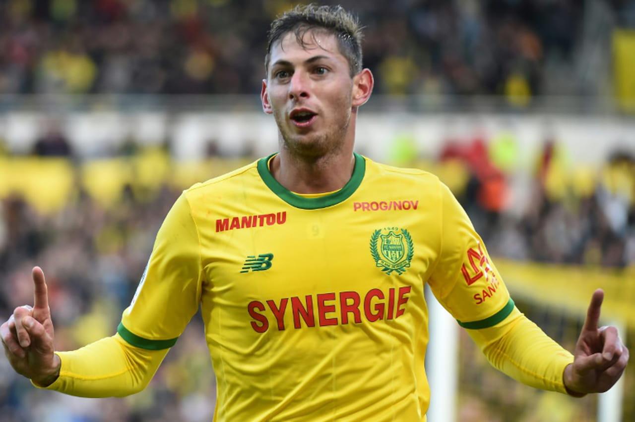 """Cardiff City avait """"abandonné"""" Emiliano Sala selon l'ex-agent McKay"""
