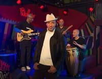 Le Balajuan : Jazzy funk