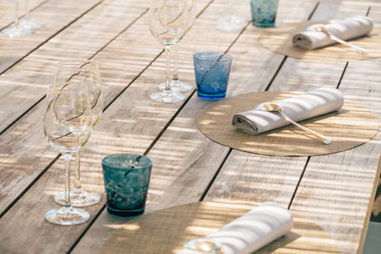 Restaurant : La Chassagnette  - La Chassagnette -   © La Chassagnette