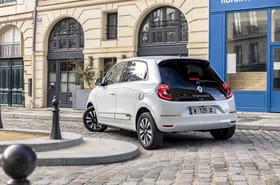 Nouvelle Renault Twingo: quand doit-elle disparaître?