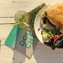 La Douche  - Le délicieux Burger -