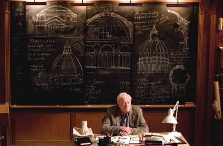 Michael Caine Inception
