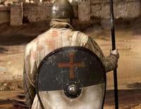 Croisades : la quête des chevaliers : Les Templiers