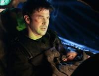 Stargate Atlantis : La vie avant tout