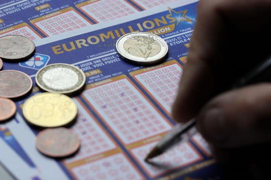 Résultat de l'Euromillions (FDJ) : le tirage du mardi 9 février 2021 [EN... - Linternaute.com