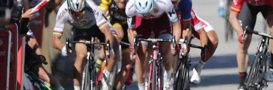Les images fortes du Tour de France 2017