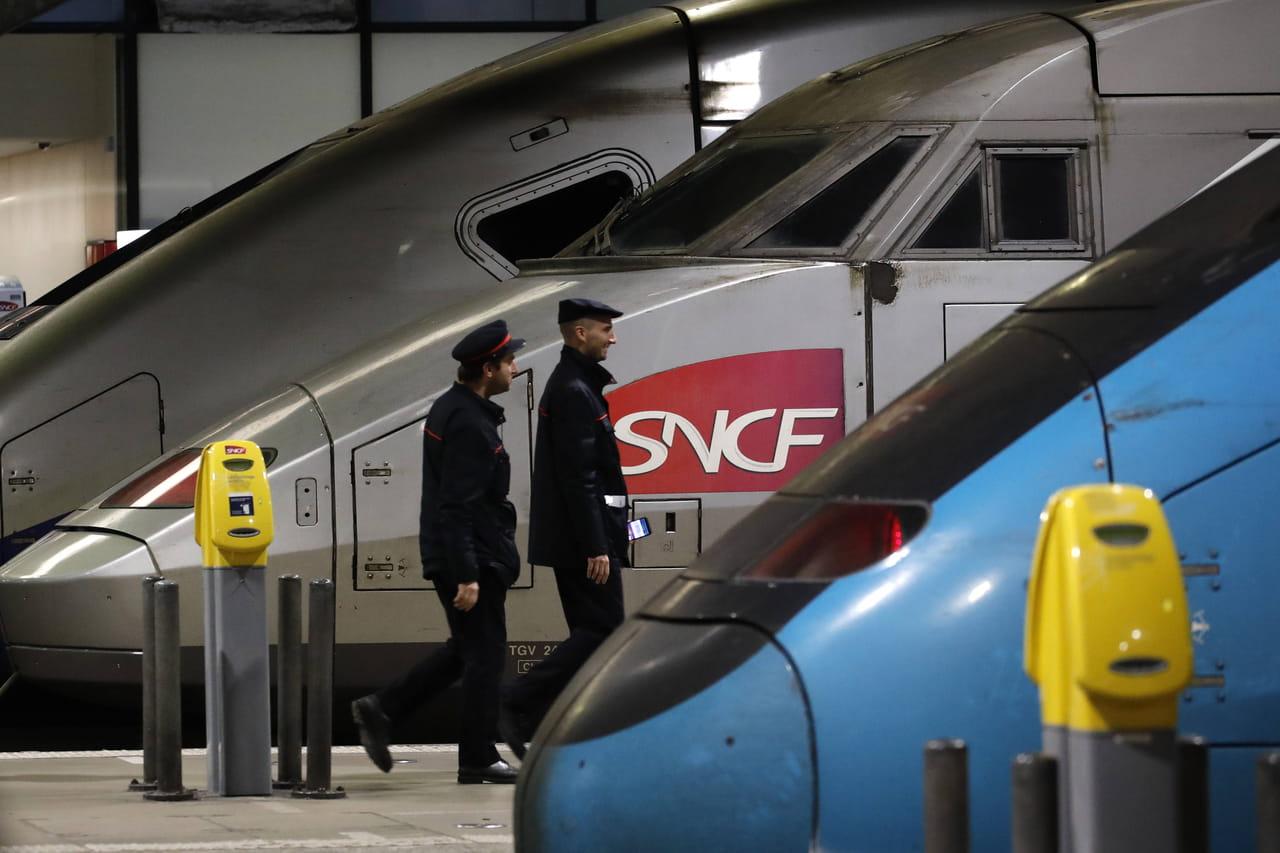 Trafic SNCF: RER et Transilien circulent uniquement de 6h à 22heures