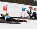 Biathlon : Coupe du monde